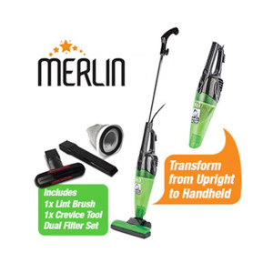 Merlin Mini Vacuum Cleaner